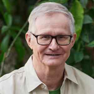 Brian Dunmore
