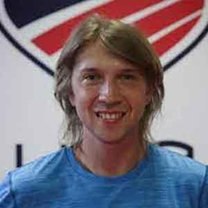 Nick Kovalev
